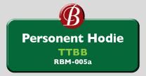 Randol Bass Music - RBM-005a - Personet Hodie, TTBB