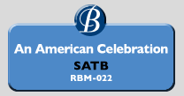 RBM-022 | An American Celebration