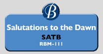 RBM-111 | Salutations to the Dawn