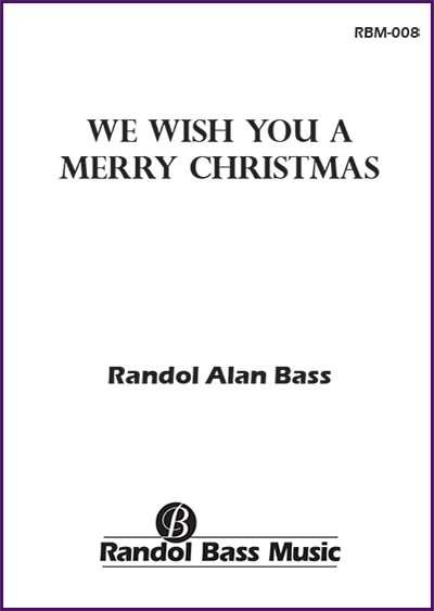 RBM-008 | We Wish YOu A Merry Christmas
