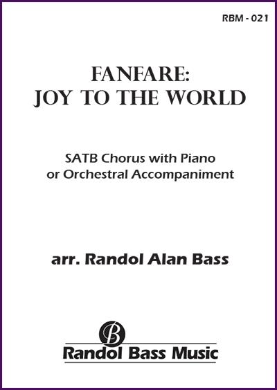 RBM-021   Fanfare: Joy to the World