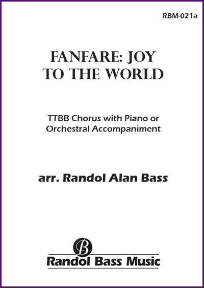 RBM-21a | Fanfare: Joy to the World