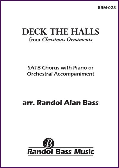 RBM-028 | Deck the Halls