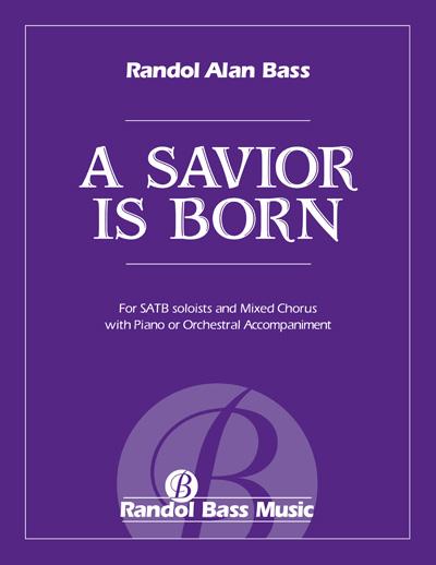 RBM-110 | A Savior Is Born