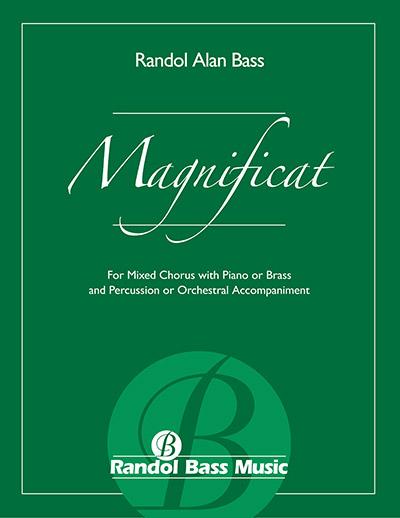 RBM-118   Magnificat