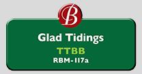 Glad Tidings | RBM-117a