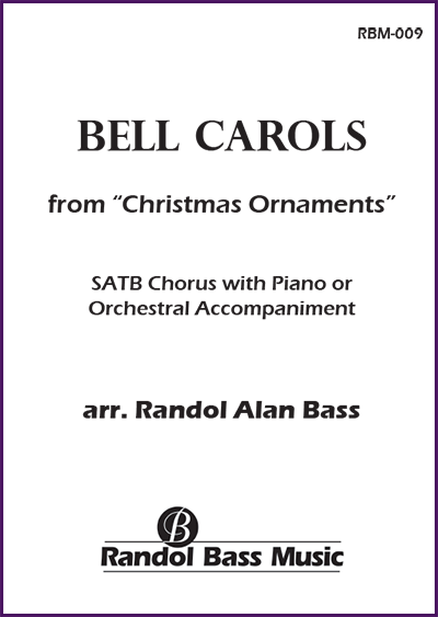 "RBM-009 | Bell Carols (from ""Christmas Ornaments"")"