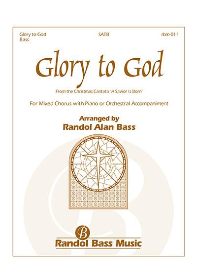 RBM-011 | Glory to God