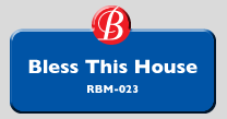 RBM-023 | Bless This House