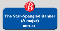 rbm-031 | The Star-Spangled Banner