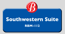 Southwestern Suite | RBM-112