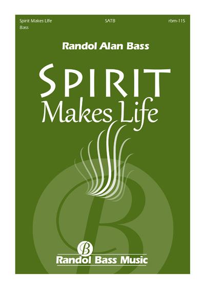 RBM-115 | Spirit Makes Life