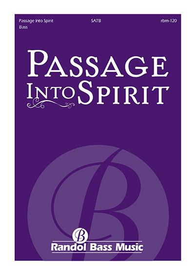 RBM-120 | Passage Into Spirit