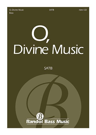 RBM-122   O, Divine Music