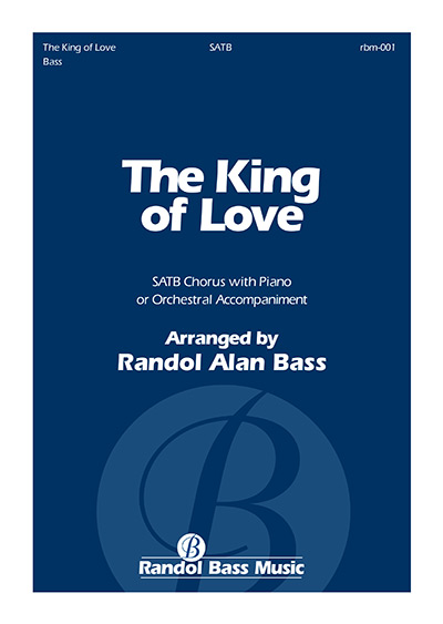 The King of Love (RBM-001]