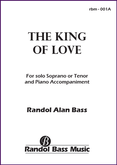 RBM-001a | The King of Love