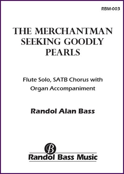 RBM-003 | The Merchantman Seeking Goodly Pearls
