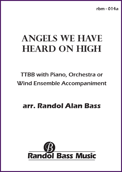RBM-014 | Angels We Have Heard of High