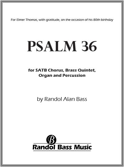 RBM-024 | Psalm 36