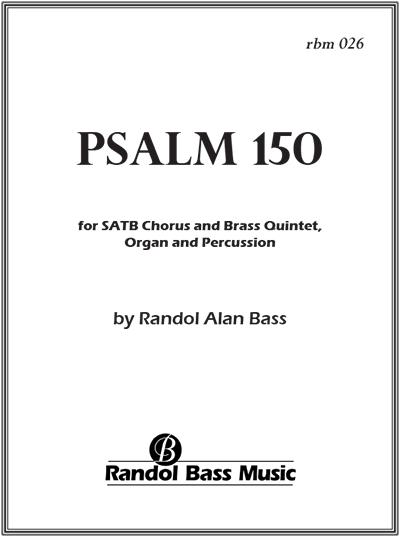 RBM-026   Psalm 150
