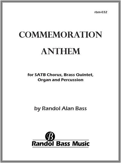 RBM-032 | Commemoration Anthem