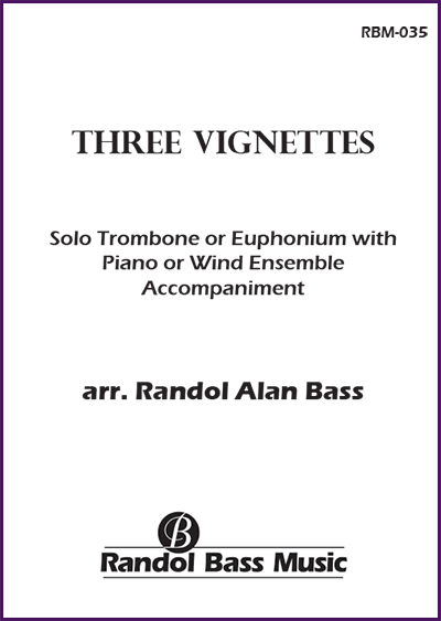 RBM-035   Three Vignettes