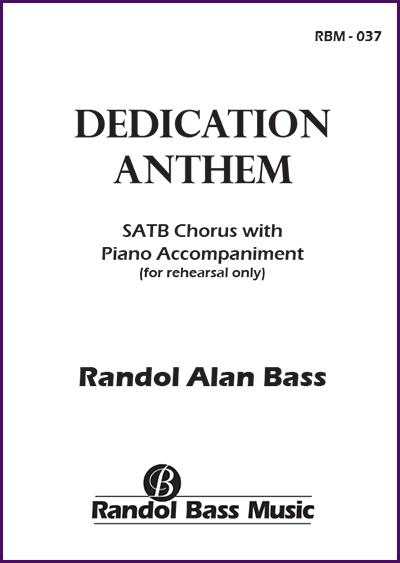 RBM-037 | Dedication Anthem