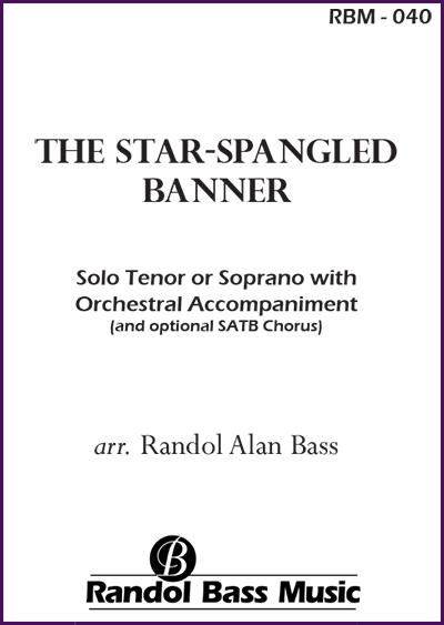 RBM-040 | The Star-Spangled banner