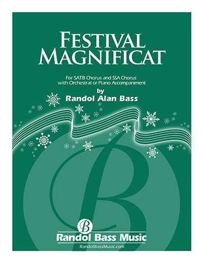 RBM-123 | Festival Magnificat