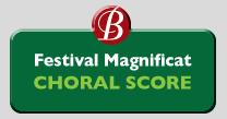Festival Magnificat Choral